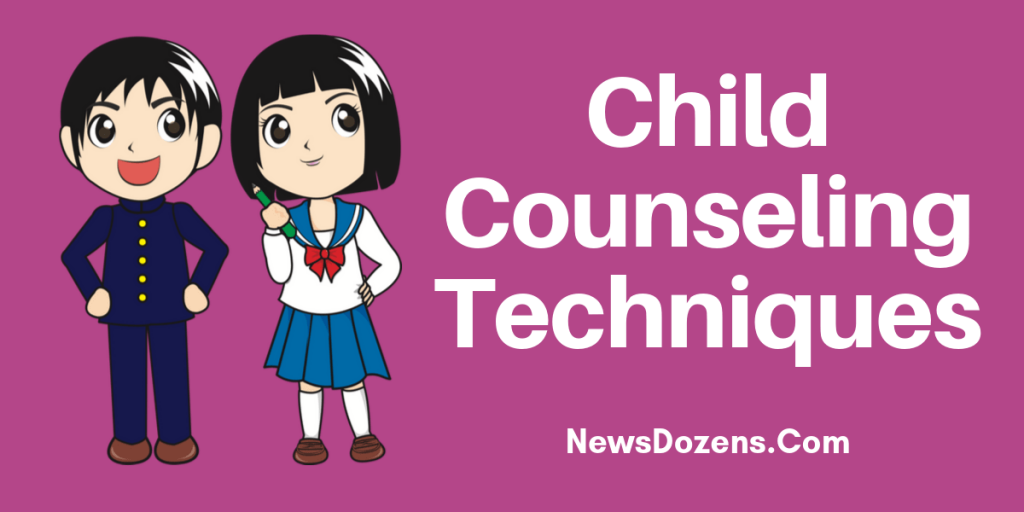 child counseling techniques