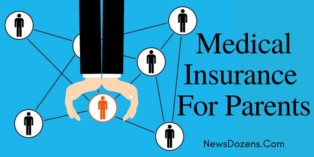 Medical Insurance For Parents