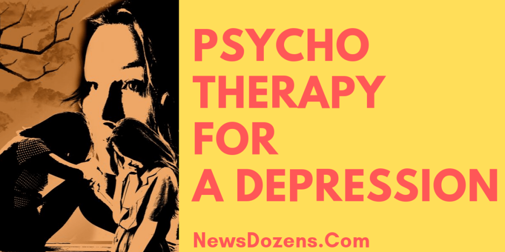Psychotherapy for a depression free mind and a great mental health