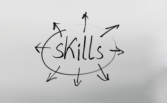 Learn New Skill or Pick up New Hobbies